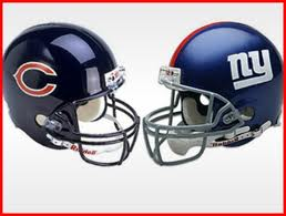Bears-Giants images