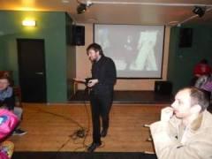 D Karaoke
