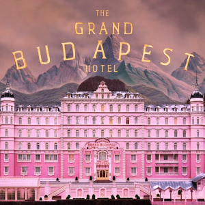Wes Anderson is pretty great