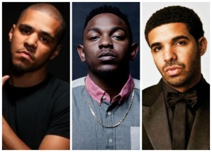 Rap's Superstars