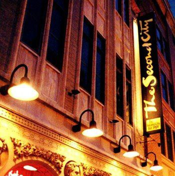 4 Comedians To See Before They Leave Chicago Forever
