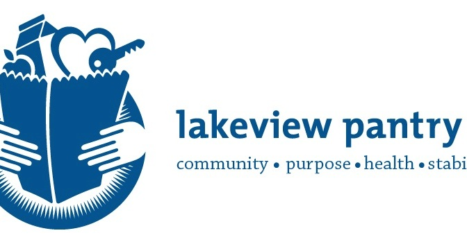 A View into Lakeview Food Pantry